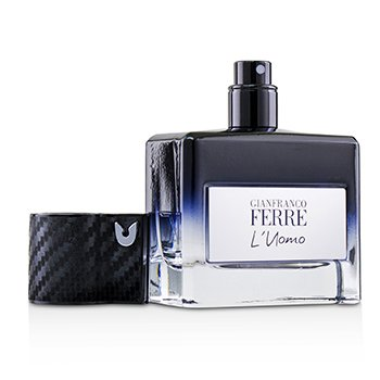 L'Uomo Eau De Toilette Spray  50ml/1.7oz