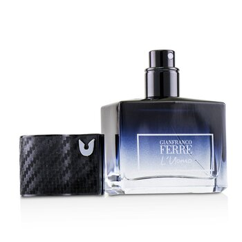 L'Uomo Eau De Toilette Spray  30ml/1oz