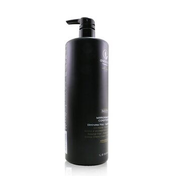 Awapuhi Wild Ginger Smooth Mirrorsmooth Conditioner (Eliminates Frizz - Superior Softness)  1000ml/33.8oz