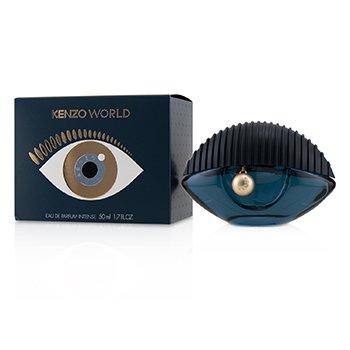 World Eau De Parfum Intense 女性香水  50ml/1.7oz