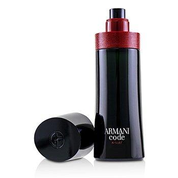 Armani Code A-List Eau De Toilette Spray  75ml/2.5oz