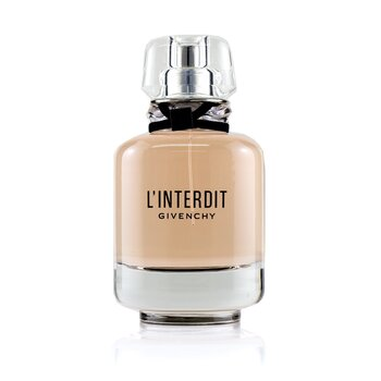 L'Interdit Eau De Parfum Spray 80ml/2.6oz