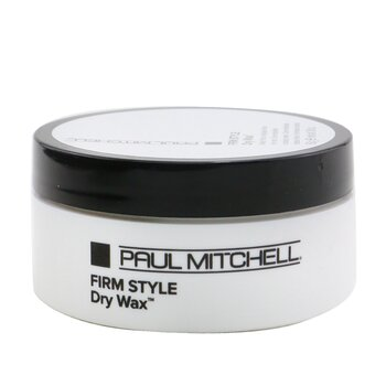 Firm Style Dry Wax (Matte Finish - Moldable Wax)  50g/1.8oz