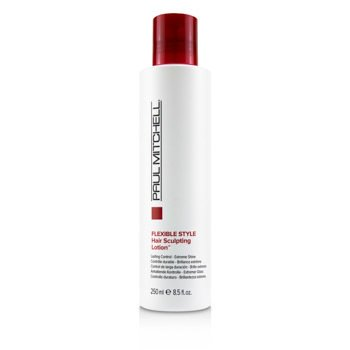 Flexible Style Hair Sculpting Lotion (Lasting Control - Extreme Shine)  250ml/8.5oz