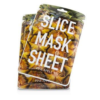 Slice Mask Sheet - Pineapple  10sheets