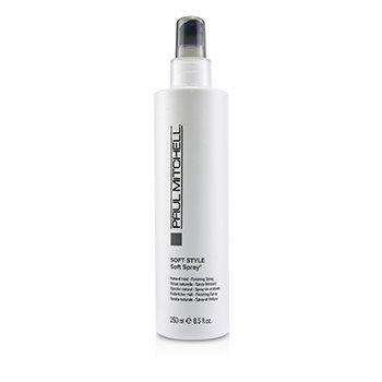 Soft Style Soft Spray (Natural Hold - Finishing Spray) 250ml/8.5oz