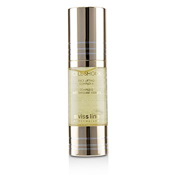 Cell Shock Face Lifting Complex II  30ml/1.1oz