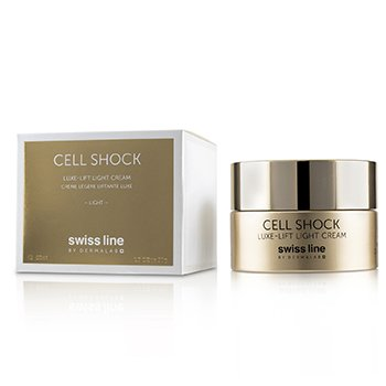 Cell Shock Luxe-Lift Light Cream  50ml/1.7oz