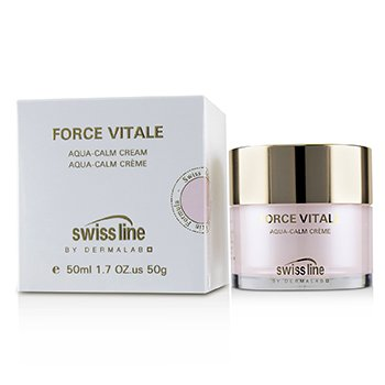 Force Vitale Aqua-Calm Cream  50ml/1.7oz