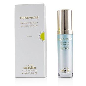 Force Vitale Aqua-Vitale Gel Serum  30ml/1oz