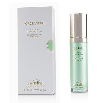 淨嫩平衡精華Force Vitale Aqua-Pure Clarifying Serum  30ml/1oz