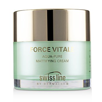 Force Vitale Aqua-Pure Mattifying Cream  50m/1.7oz