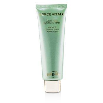 Force Vitale Aqua-Pure Enzymatic Mask  75ml/2.5oz