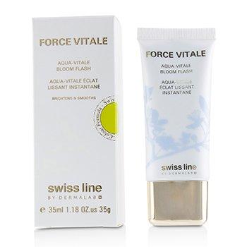 Force Vitale Aqua-Vitale Bloom Flash  35ml/1.18oz