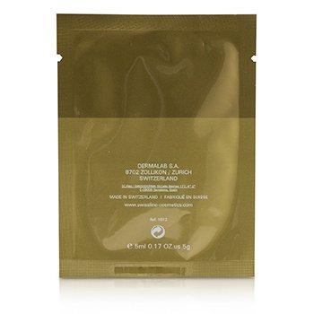 眼膜Algae-Peptide Eye Mask  4x5ml