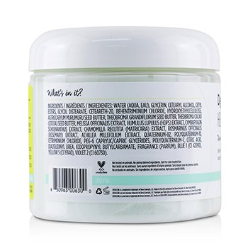 Heaven In Hair (Divine Deep Conditioner - For All Curl Types) 473ml/16oz