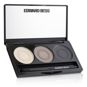 Expert Edit Matte Eyeshadow Trio  4g/0.14oz