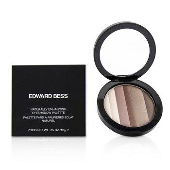 Natural Enhancing Eyeshadow Palette  10g/0.35oz