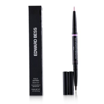 Fully Defined Brow Duo  0.4g/0.014oz