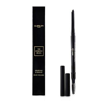 The Eyebrow Pencil  0.35g/0.01oz