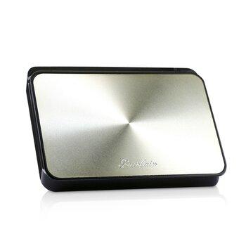 Lingerie De Peau Mat Alive Buildable Compact Powder Foundation SPF 15  8.5g/0.29oz