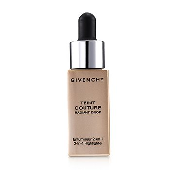 Teint Couture Radiant Drop 2 In 1 Highlighter  15ml/0.5oz