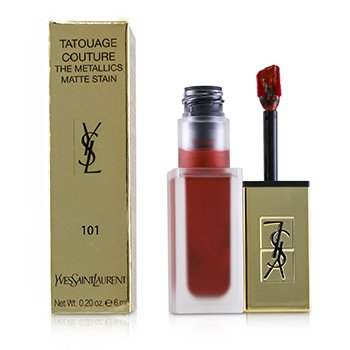 Tatouage Couture The Metallics  6ml/0.2oz