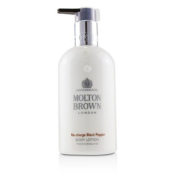 Re-Charge Black Pepper Body Lotion  300ml/10oz