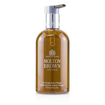 60d8ae456164 Molton Brown - Re-Charge Black Pepper Fine Liquid Hand Wash 300ml ...