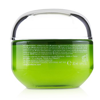 Skin Oxygen Cream SPF 15 - For Normal/ Oily Skin Types  50ml/1.69oz
