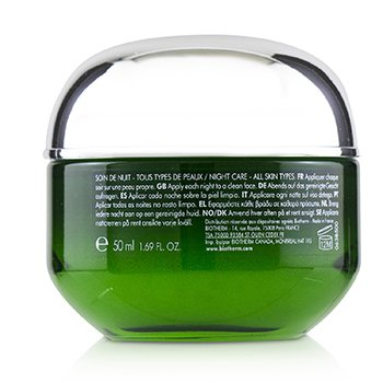 Skin Oxygen Night Remedy  50ml