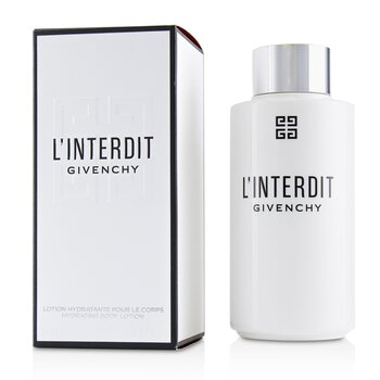 L'Interdit Hydrating Body Lotion  200ml/6.7oz