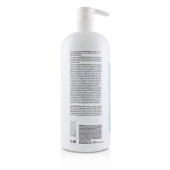 Bb. Quenching Conditioner - Chronically Dry or Heat-Damaged Hair (Salon Product)  1000ml/33.8oz