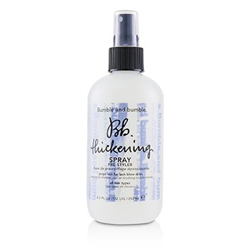 Bb. Thickening Spray (All Hair Types) 250ml/8.5oz
