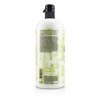 Bb. Seaweed Conditioner - Fine to Medium Hair (Salon Product)  1000ml/33.8oz