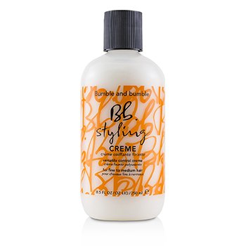 Bb. Styling Creme (For Fine to Medium Hair)  250ml/8.5oz