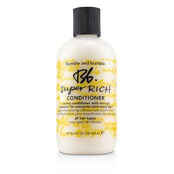 Bb. Super Rich Conditioner (All Hair Types)  250ml/8.5oz
