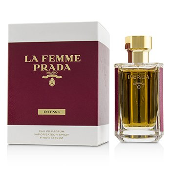 Woda perfumowana La Femme Intense Eau De Parfum Spray  50ml/1.7oz