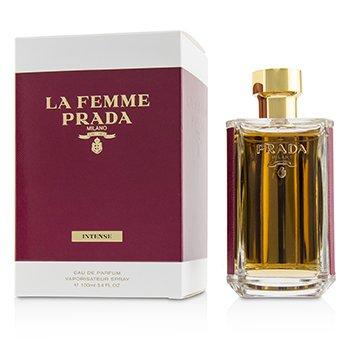 Woda perfumowana La Femme Intense Eau De Parfum Spray  100ml/3.4oz