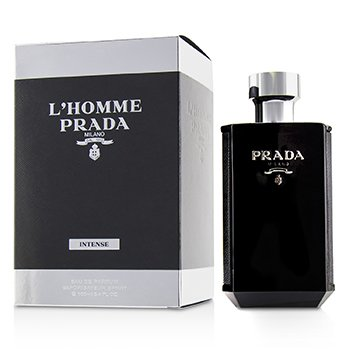 L'Homme Intense Eau De Parfum Spray  100ml/3.4oz