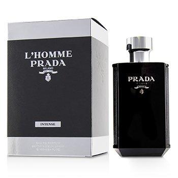 L'Homme Intense Eau De Parfum Spray  100ml/3.4oz