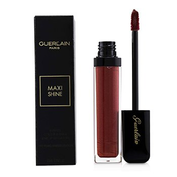 Gloss D'enfer Maxi Shine Intense Colour & Shine Lip Gloss  7.5ml/0.25oz