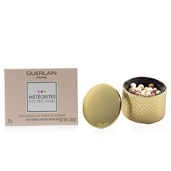 Meteorites Electric Pearl Light Revealing Pearls of Powder (Limited Edition)  25g/0.8oz