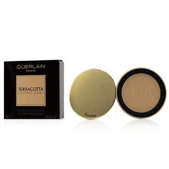 Terracotta Electric Light Copper Bronzing Powder (Limited Edition)  10g/0.3oz