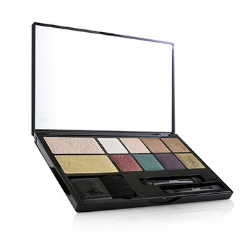 Electric Eyeshadow & Highlighter Palette  24g