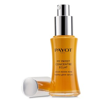 面部精華My Payot Concentre Eclat Healthy Glow Serum  30ml/1oz