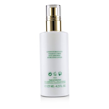 Priming With A Hydrating Fluid  125ml/4.2oz