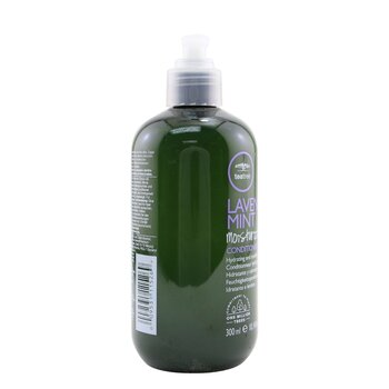 Tea Tree Lavender Mint Moisturizing Conditioner (Hydrating and Soothing)  300ml/10.14oz