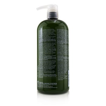 Tea Tree Lavender Mint Moisturizing Conditioner (Hydrating and Soothing)  1000ml/33.8oz