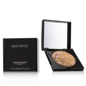 Baked Blush Bronze Compact  9.5g/0.34oz